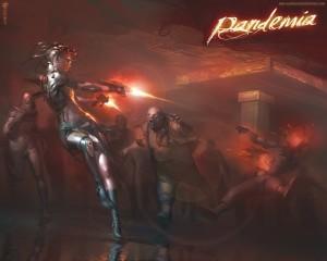 1024x820_7598_Pandemic_2d_sci_fi_zombie_girl_woman_gun_fire_picture_image_digital_art