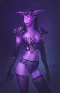 1056x1620_3647_Draenei_2d_fan_art_wow_world_of_warcraft_elf_girl_woman_fantasy_picture_image_digital_art