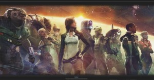 1110x582_12834_Mass_Effect_2_cast_Litho_2d_sci_fi_characters_picture_image_digital_art