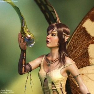 1224x1224_7930_Thirsty_Fairy_Close_Up_3d_fantasy_thirsty_fairy_girl_woman_female_picture_image_digital_art