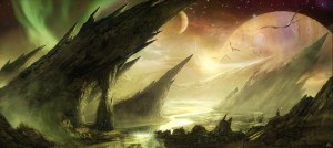 1280x572_9393_Sunset_on_another_land_2d_landscape_sunset_alien_another_world_sci_fi_picture_image_digital_art
