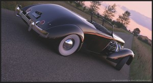 1280x700_3229_Into_the_flaming_sunset_v2_3d_automotive_old_car_retro_car_picture_image_digital_art