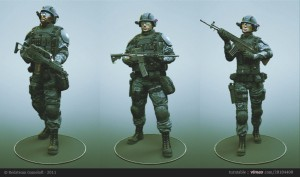 1280x757_10279_Rainbow_6_turntable_3d_realism_soldiers_picture_image_digital_art