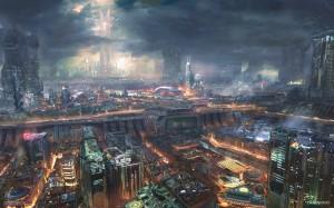 1280x800_10141_Dontnod_Adrift_concept_art_06_2d_sci_fi_paris_future_city_futuristic_picture_image_digital_art