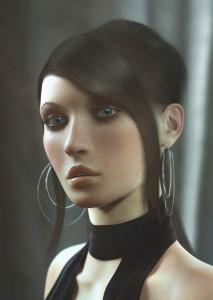 1425x2000_4364_Shadow_Conscious_3d_realism_girl_woman_portrait_picture_image_digital_art
