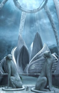1600x2500_4332_The_Gate_3d_fantasy_statue_architecture_picture_image_digital_art