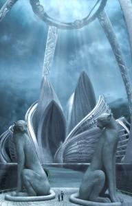 1600x2500_4332_The_Gate_3d_fantasy_statue_architecture_picture_image_digital_art