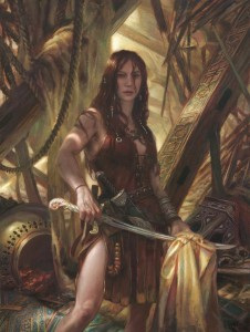 680x900_14842_Red_Sonja_Lover_s_Quarrel_2d_fantasy_portrait_oil_painting_warrior_realism_female_girl_picture_image_digital_art