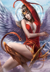830x1174_20764_Angel_2d_fantasy_angel_girl_picture_image_digital_art