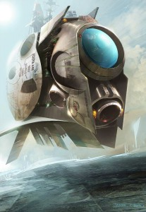 831x1200_13622_Floating_2d_sci_fi_spaceship_picture_image_digital_art