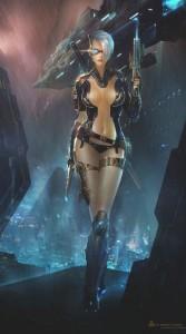 891x1599_16716_Girl_2d_sci_fi_character_girl_woman_cyborg_cyberpunk_picture_image_digital_art