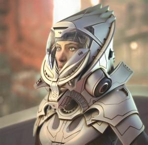 900x884_9943_Hazard_Suit_3d_sci_fi_girl_spacesuit_helmet_woman_portrait_face_picture_image_digital_art