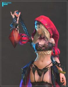 950x1221_19163_Odinsphere_Velvet_3d_fantasy_girl_woman_ruby_picture_image_digital_art