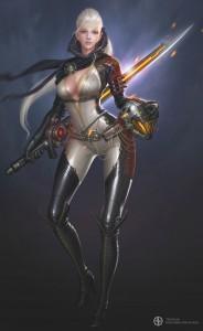 984x1599_20962_Female_gun_division_2d_sci_fi_portrait_girl_woman_soldier_picture_image_digital_art