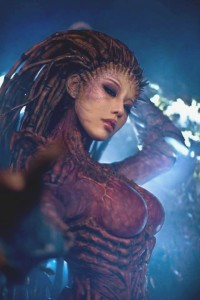 kerrigan-cosplay