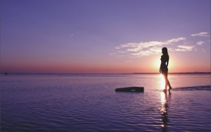 sea-sunset-girl-woman1