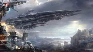 sifi_art_spaceship_435345